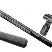 Sennheiser-MKH-416-P48-U3-Hypercardiod-Shotgun-Microphone